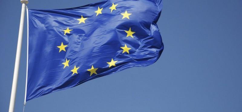 Erropean Union flag