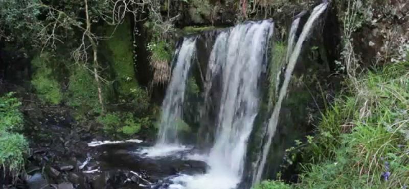 Lissycasey cascades