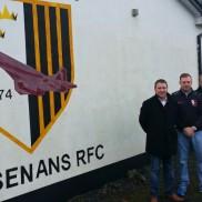 St Senan's RFC