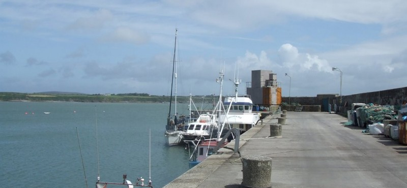Carrigaholt Pier