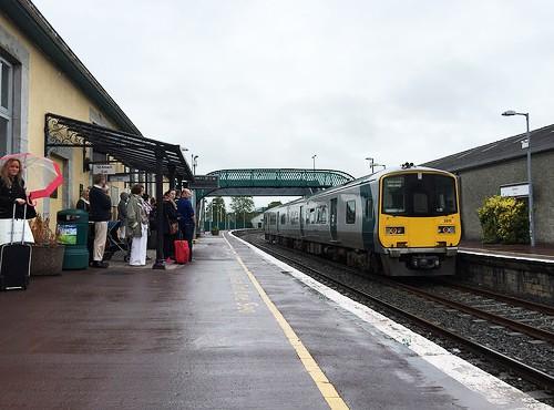 Ennis train