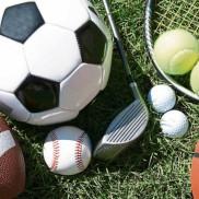 Sports equipment grants