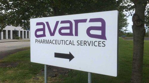 Avara Pharma