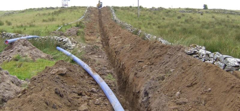 Group water scheme
