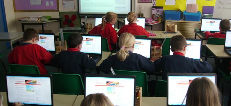 ICT in classroom