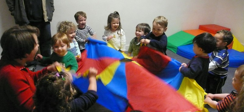 joe carey childcare benefits
